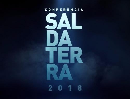 Conferência Sal da Terra 2018